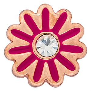 Picture of Daisy Rose Gold Charm